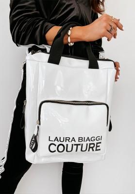 Torebka Couture White