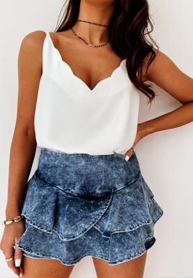 Shorty Jeans Zafira
