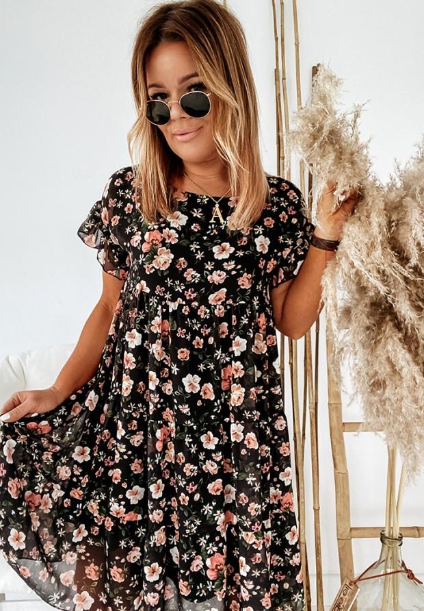 Sukienka Bellarose Black