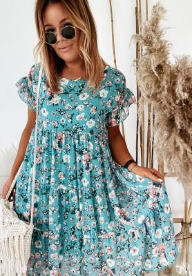 Sukienka Bellarose Blue