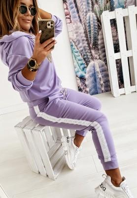 Spodnie Cocomore Apple Lilac