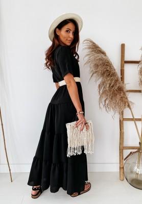 Sukienka Montemare Black