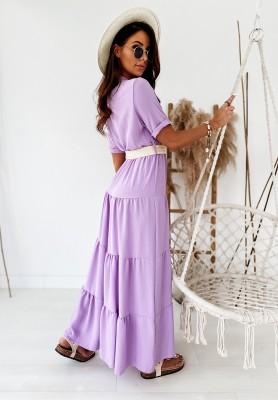 Sukienka Montemare Lilac