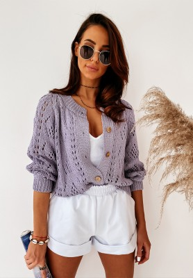 Sweter Cocomore Siesta Lilac