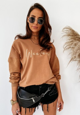 Bluza Weekend Camel