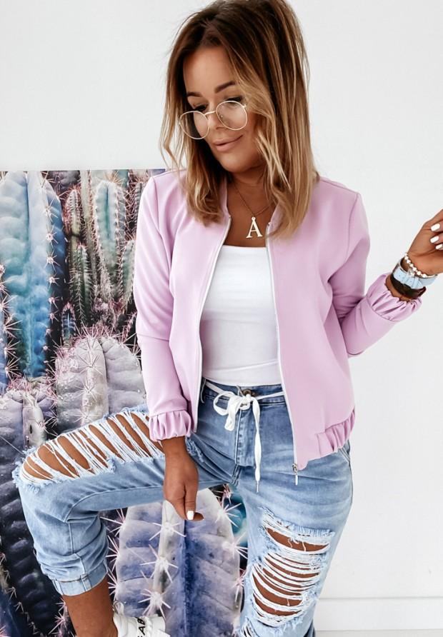 Bluza Marsylia Lilac