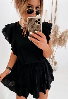 Sukienka Darby Black