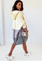 Sweter Kardigan Debby Lilac