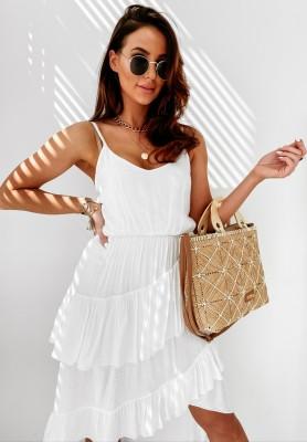 Sukienka Boavista White