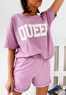 Komplet Queen Violet