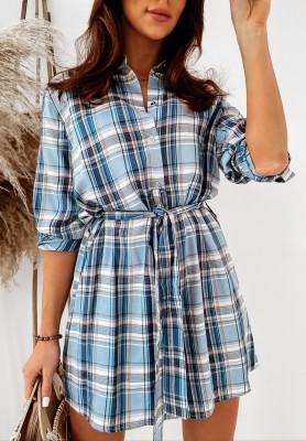 Sukienka Koszula Cocomore Manara