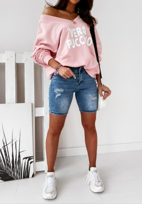 Shorty Jeans Antara
