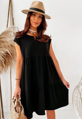 Sukienka Cosy Black