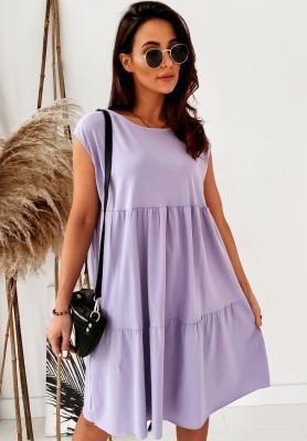 Sukienka Cosy Lilac
