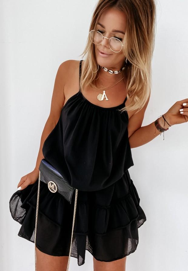Sukienka Nasty Black