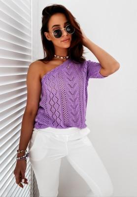 Sweter Nerton Lilac