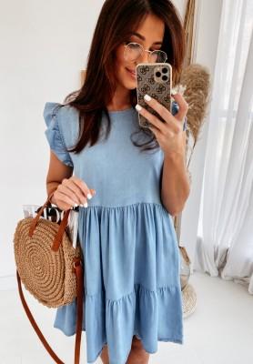 Sukienka Fostoria Jeans