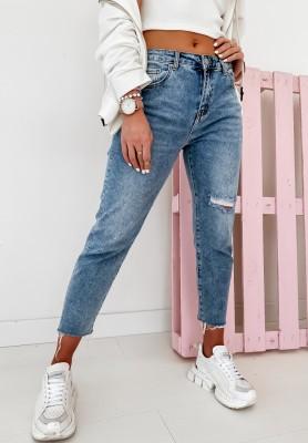 Spodnie Jeans Orville