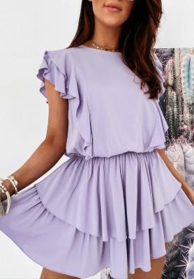 Sukienka Darby II Lilac