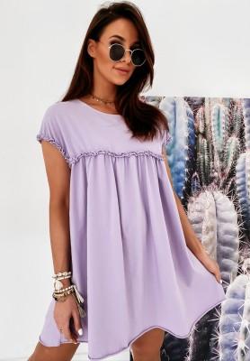 Sukienka Clover Lilac