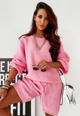 Komplet Revia Pink