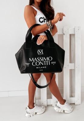 Torba Massimo Black