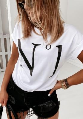 T-shirt N1 White