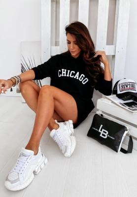 Bluza Sukienka Chicago Black