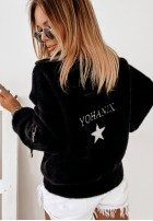 Kurtka Alpaka Star Black