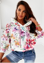 Bluza Cocomore Pink Orchid