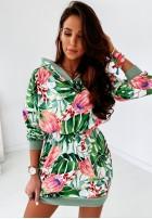 Sukienka Fresia Green