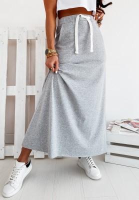 Spódnica Maxi Delores Grey