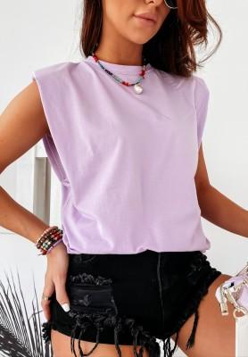 Bluzka Cocomore Avoca Lilac