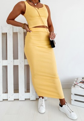 Spódnica Sukienka Cindy Banana