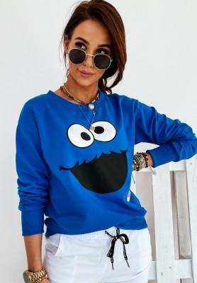 Bluza Cookie Blue