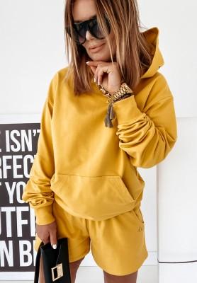 Bluza Project Andżela Honey