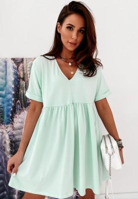 Sukienka Somerville Mint