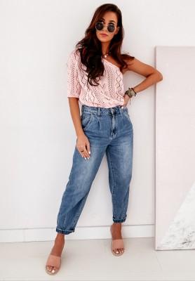 Spodnie Jeans Brodway