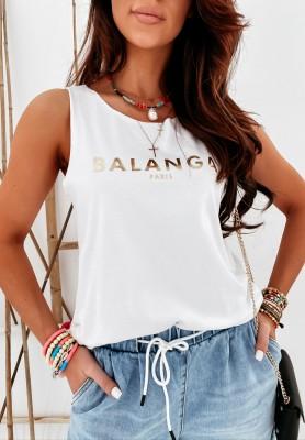 Top Balanga White