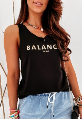 Top Balanga Black