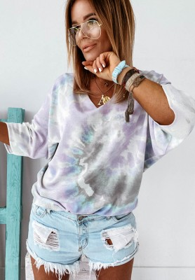Sweter Tolley Lilac