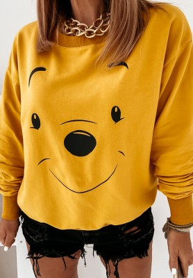 Bluza Winnie Honey