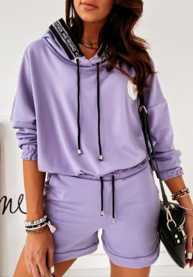 Bluza Cocomore Need Lilac
