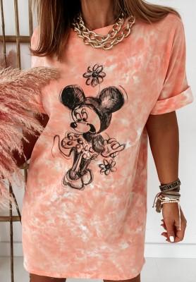 Bluzka Tunika Mouse Dance