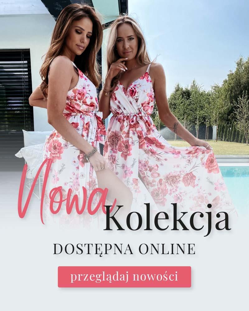Nowa Kolekcja online